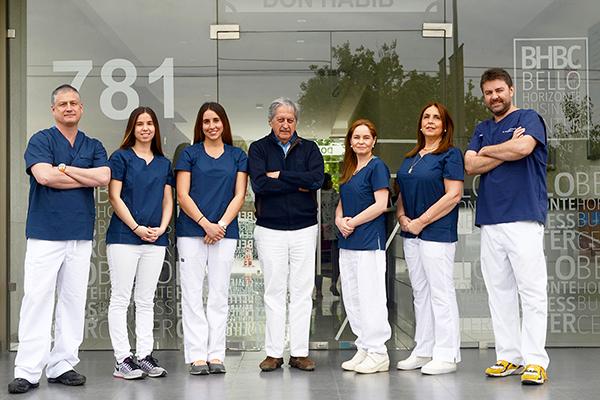 Quiénes Somos | Clínica Dental Bello Horizonte